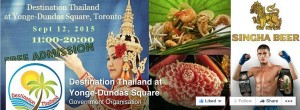 Destination Thailand 2