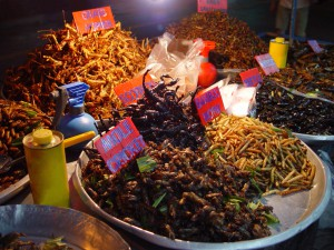 Eat your way through the Bangkok night!