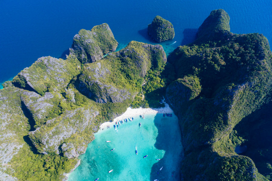 Southeast Asia Travel Industry Going Green?