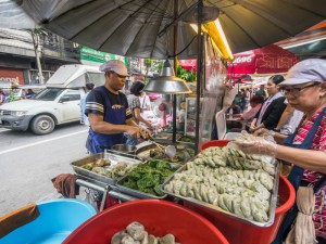 Best Vegetarian Experiences in Bangkok